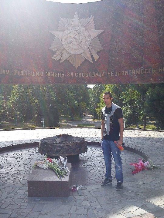 Perediek a nagyvilágban: Tomáš Szarka