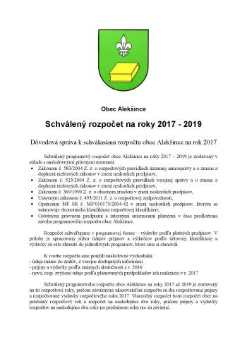 schvaleny-rozpocet-obce-aleksince-na-roky-2017-2019-page-001